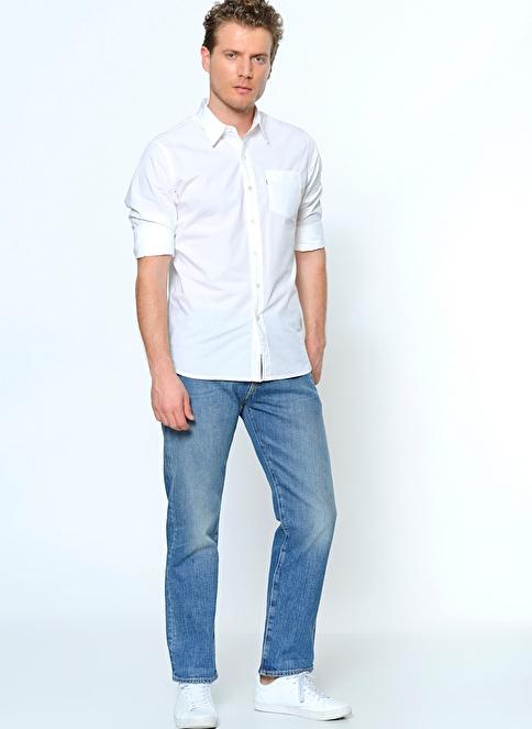 Levi's® Jean Pantolon | 504 -  Regular Straight Renkli